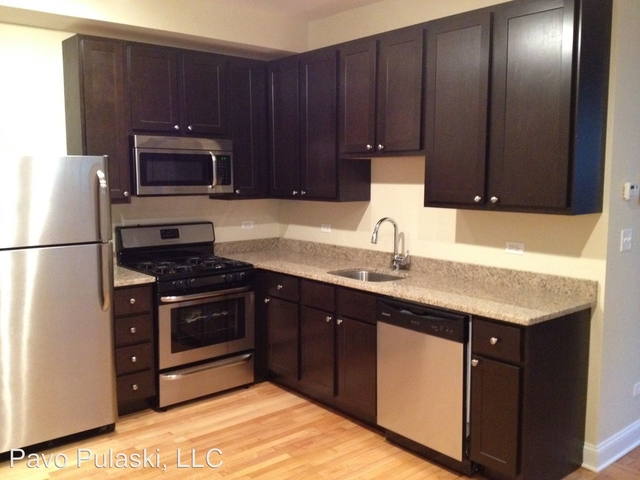 2 Bedrooms, The Villa Rental in Chicago, IL for $1,475 - Photo 1