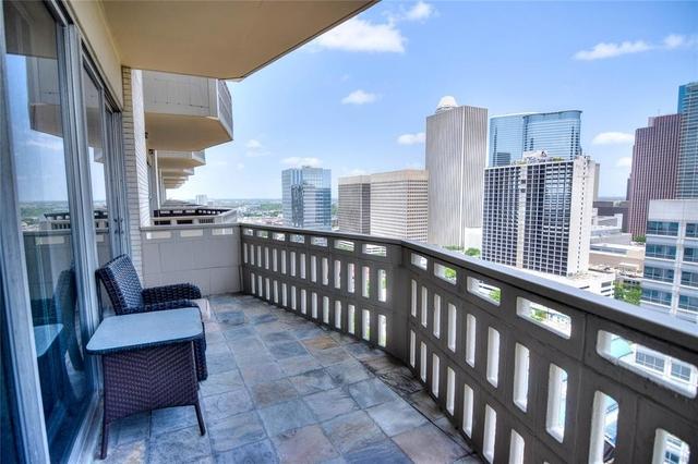 1 Bedroom, Midtown Rental in Houston for $2,000 - Photo 1