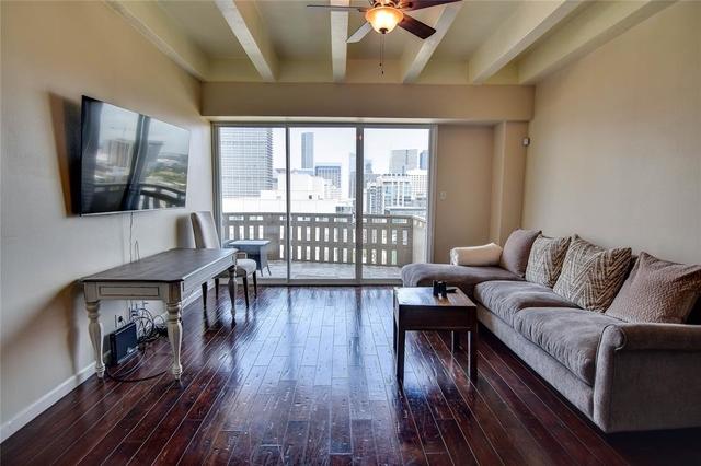 1 Bedroom, Midtown Rental in Houston for $2,000 - Photo 2