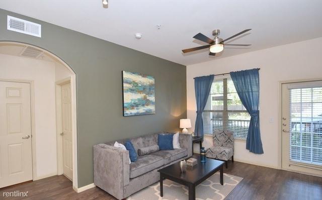 1 Bedroom, Midtown Rental in Houston for $1,110 - Photo 1