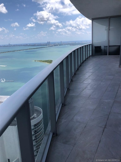 2 Bedrooms, Media and Entertainment District Rental in Miami, FL for $4,400 - Photo 1