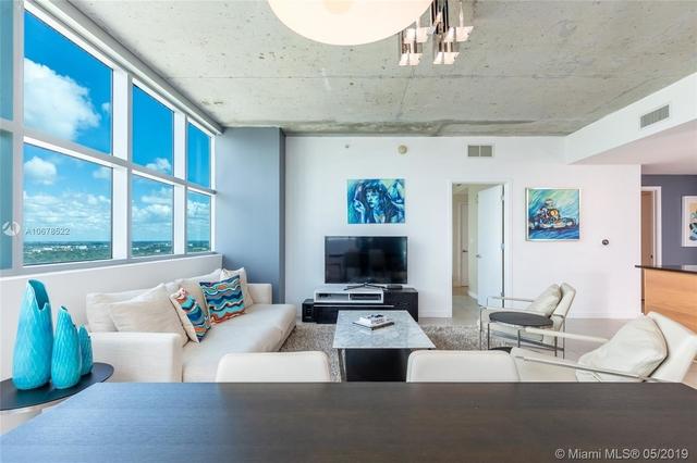 2 Bedrooms, Midtown Miami Rental in Miami, FL for $3,189 - Photo 1