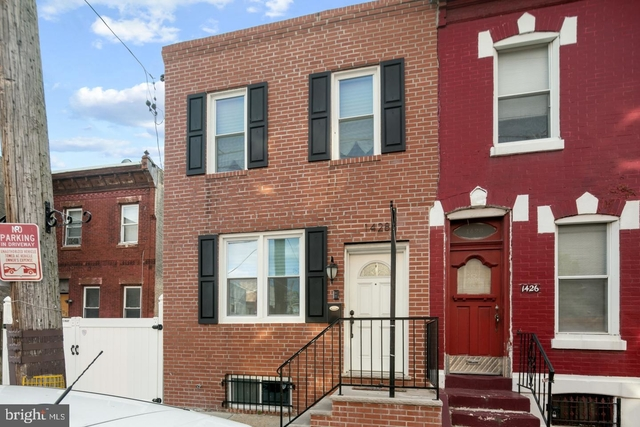 3 Bedrooms, Point Breeze Rental in Philadelphia, PA for $2,495 - Photo 1