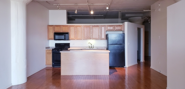 2 Bedrooms, University Village - Little Italy Rental in Chicago, IL for $1,850 - Photo 2