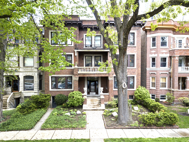 4 Bedrooms, East Hyde Park Rental in Chicago, IL for $2,900 - Photo 1