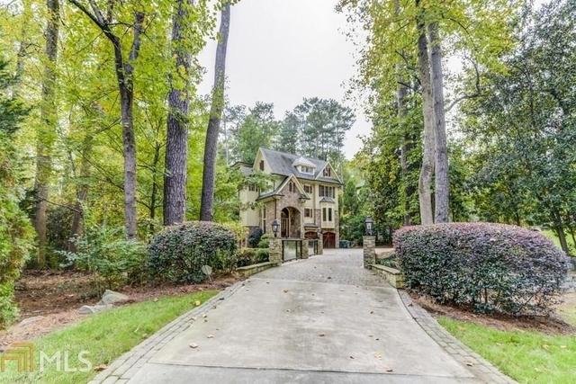6 Bedrooms, Pine Hills Rental in Atlanta, GA for $10,000 - Photo 1