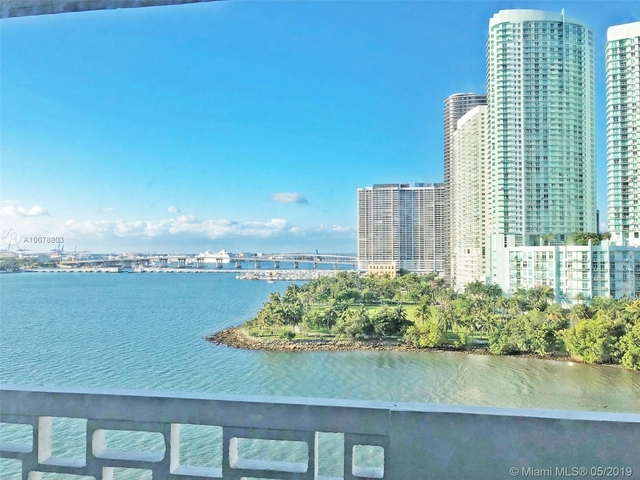1 Bedroom, Media and Entertainment District Rental in Miami, FL for $1,775 - Photo 1
