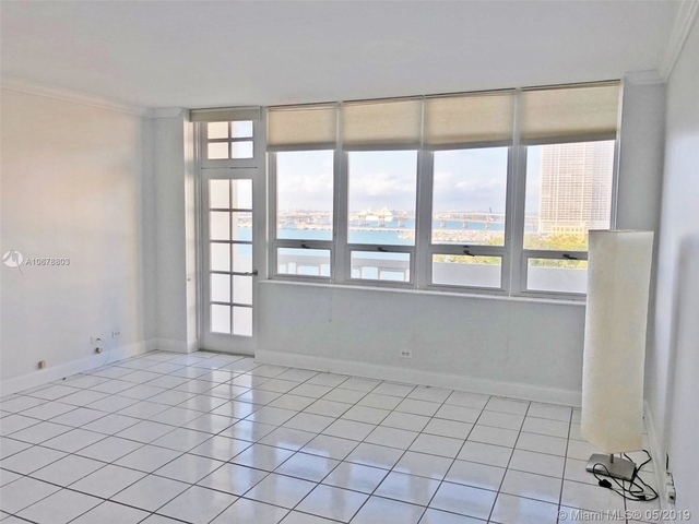 1 Bedroom, Media and Entertainment District Rental in Miami, FL for $1,775 - Photo 2