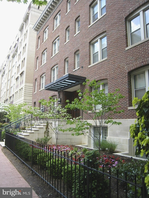 Studio, West End Rental in Washington, DC for $1,895 - Photo 2