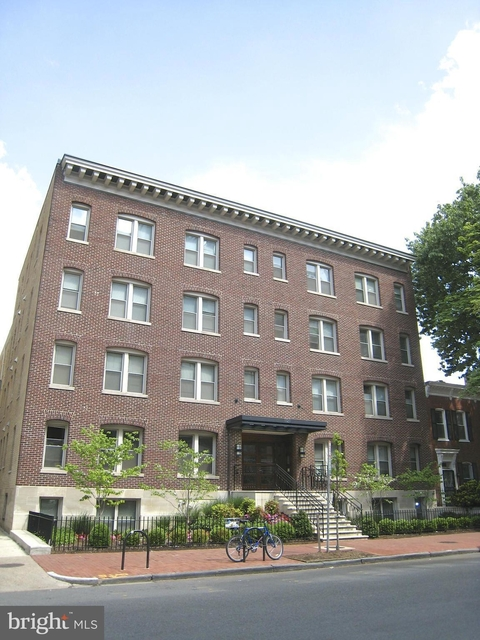 Studio, West End Rental in Washington, DC for $1,895 - Photo 1