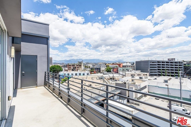 2 Bedrooms, Arts District Rental in Los Angeles, CA for $5,000 - Photo 1