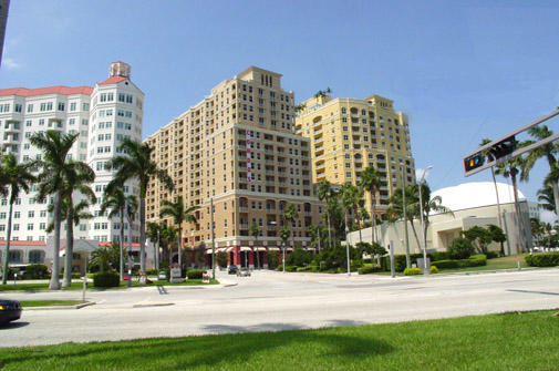 2 Bedrooms, Downtown West Palm Beach Rental in Miami, FL for $2,200 - Photo 1