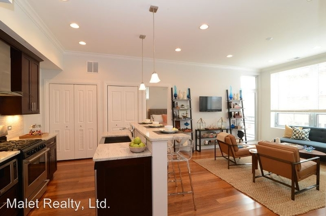 2 Bedrooms, River West Rental in Chicago, IL for $3,000 - Photo 2