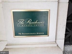 1 Bedroom, Penn Quarter Rental in Washington, DC for $2,550 - Photo 1