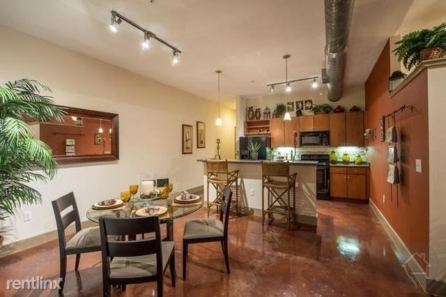 1 Bedroom, Downtown Houston Rental in Houston for $1,414 - Photo 2