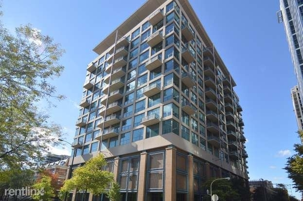 2 Bedrooms, Soldier Field Complex Rental in Chicago, IL for $3,200 - Photo 1