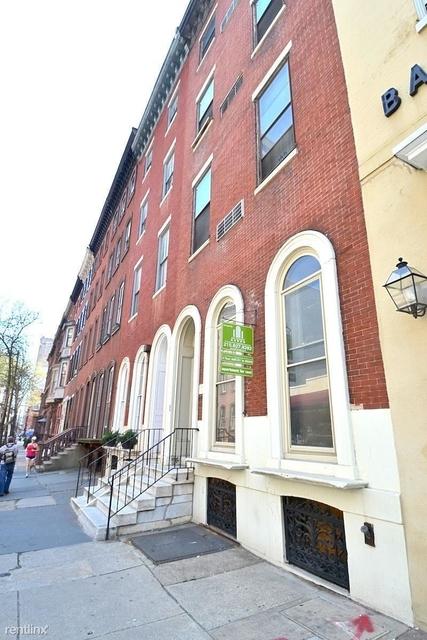 1 Bedroom, Rittenhouse Square Rental in Philadelphia, PA for $1,695 - Photo 1
