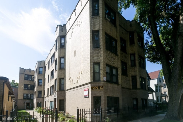 1 Bedroom, North Center Rental in Chicago, IL for $1,310 - Photo 1