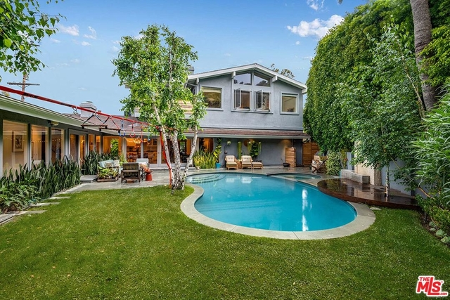 4 Bedrooms, Beverly Crest Rental in Los Angeles, CA for $35,000 - Photo 1