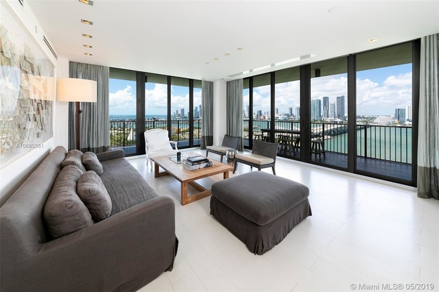 3 Bedrooms, Biscayne Island Rental in Miami, FL for $9,000 - Photo 1
