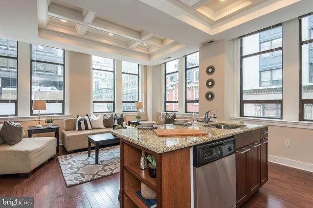 1 Bedroom, Rittenhouse Square Rental in Philadelphia, PA for $2,118 - Photo 1