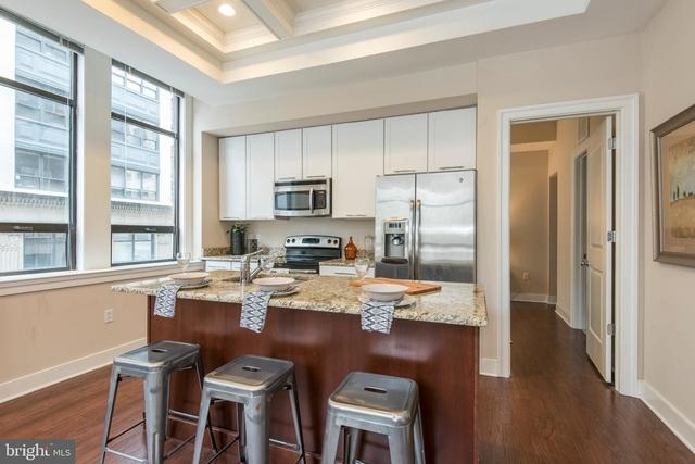 1 Bedroom, Rittenhouse Square Rental in Philadelphia, PA for $2,118 - Photo 2