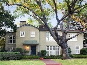 3 Bedrooms, Highland Park Rental in Dallas for $2,950 - Photo 1