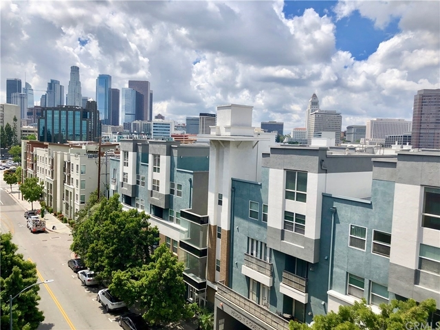 2 Bedrooms, Arts District Rental in Los Angeles, CA for $3,800 - Photo 1
