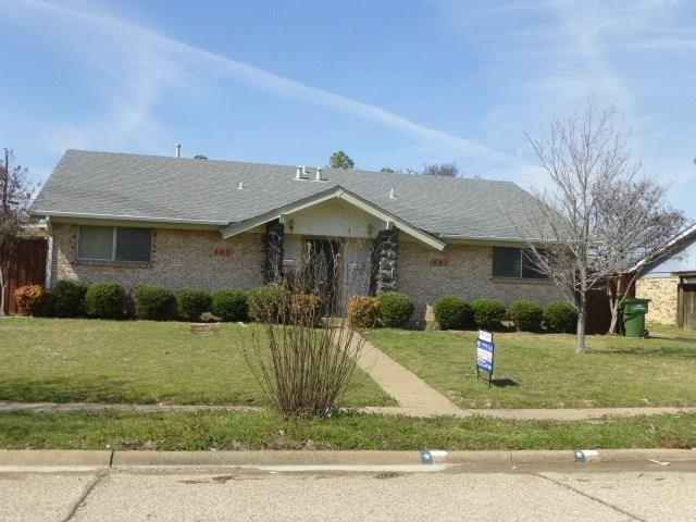 2 Bedrooms, College Manors Rental in Dallas for $1,060 - Photo 1