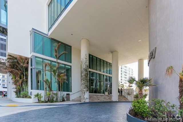 1 Bedroom, Bankers Park Rental in Miami, FL for $2,450 - Photo 2