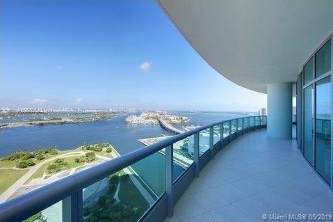 2 Bedrooms, Park West Rental in Miami, FL for $3,100 - Photo 1