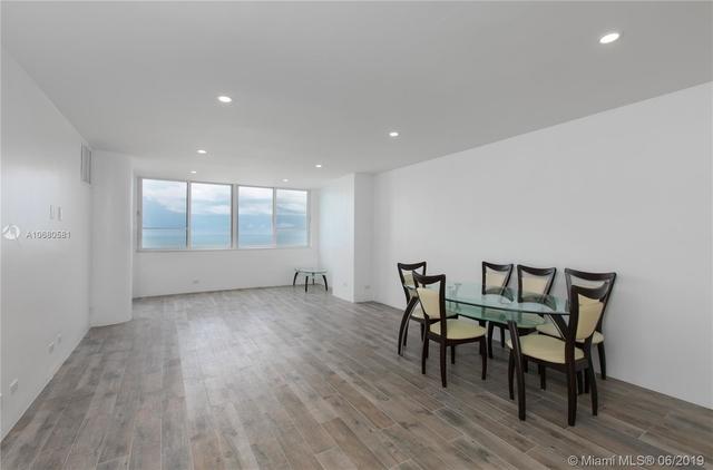 1 Bedroom, Oceanfront Rental in Miami, FL for $4,000 - Photo 2