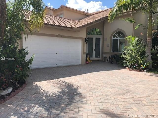 3 Bedrooms, Madison Lakes Rental in Miami, FL for $2,750 - Photo 1