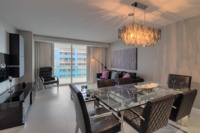 1 Bedroom, Millionaire's Row Rental in Miami, FL for $2,400 - Photo 1