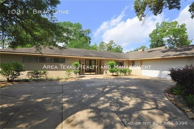 3 Bedrooms, Briargrove Park Rental in Houston for $3,700 - Photo 1