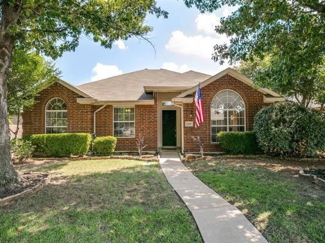 3 Bedrooms, Preston Lakes Rental in Dallas for $1,695 - Photo 1