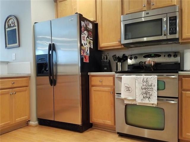 2 Bedrooms, Old Fourth Ward Rental in Atlanta, GA for $1,850 - Photo 2