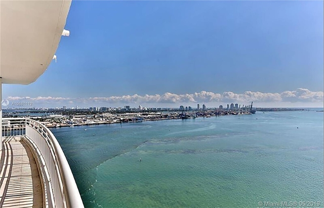 3 Bedrooms, Brickell Key Rental in Miami, FL for $6,500 - Photo 1