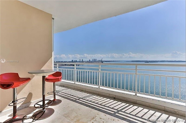 3 Bedrooms, Brickell Key Rental in Miami, FL for $6,500 - Photo 2