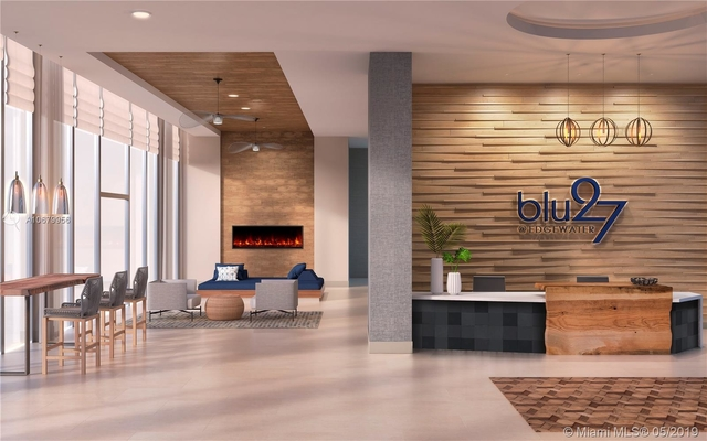 1 Bedroom, Goldcourt Rental in Miami, FL for $1,919 - Photo 2