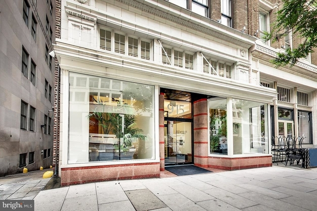 Studio, Downtown - Penn Quarter - Chinatown Rental in Washington, DC for $1,800 - Photo 1