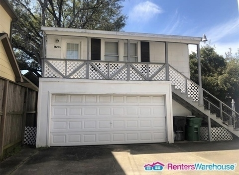 1 Bedroom, Neartown - Montrose Rental in Houston for $900 - Photo 1