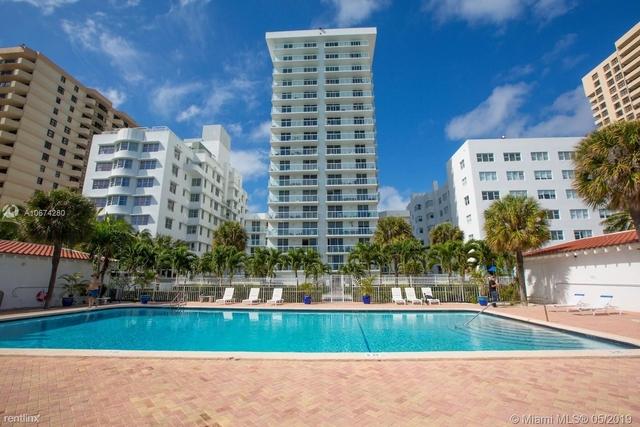 1 Bedroom, Oceanfront Rental in Miami, FL for $2,100 - Photo 2