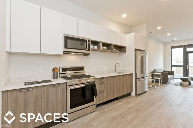1 Bedroom, Cabrini-Green Rental in Chicago, IL for $2,461 - Photo 1