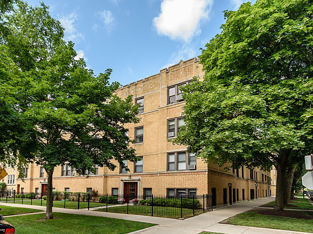 2 Bedrooms, Ravenswood Rental in Chicago, IL for $1,650 - Photo 1