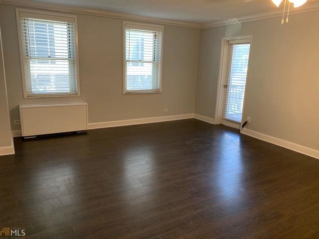 1 Bedroom, Centennial Hill Rental in Atlanta, GA for $1,350 - Photo 1