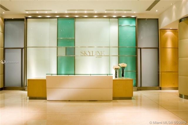 1 Bedroom, Millionaire's Row Rental in Miami, FL for $2,400 - Photo 2