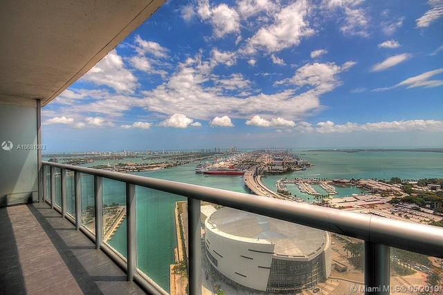 2 Bedrooms, Park West Rental in Miami, FL for $3,250 - Photo 1