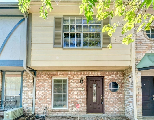 2 Bedrooms, Hammerly Woods Condominiums Rental in Houston for $1,200 - Photo 1