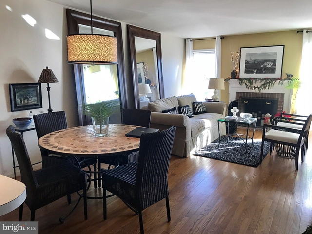 3 Bedrooms, Waverly Hills Rental in Washington, DC for $3,350 - Photo 2